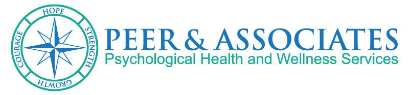 Peer and Associates, Psychological Health and Wellness Services
